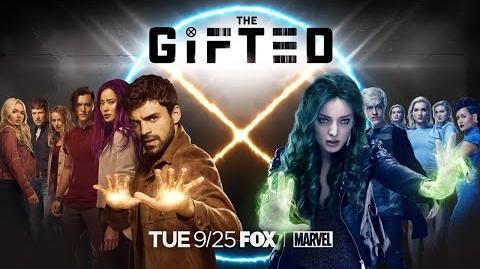 The Gifted Season 2 The Mutant Underground vs