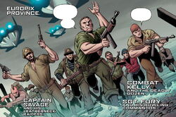 United States Army (Earth-59124) from Squadron Sinister Vol 1 2 0001