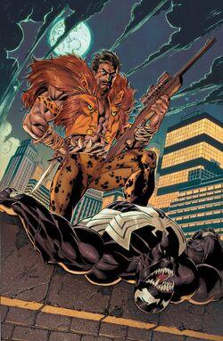 Venom Vol 1 157 Textless