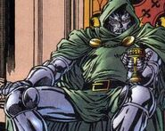 Victor von Doom (Earth-616) from Thunderbolts Vol 1 52 0001