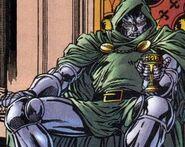 Victor von Doom (Earth-616) from Thunderbolts Vol 1 52 0001