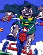 Victor von Doom (Earth-Unknown) from Sensational She-Hulk Vol 1 50 0002