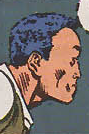 Willie (Dominic Fortune) (Earth-616) from Web of Spider-Man Vol 1 72 001