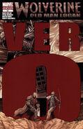 Wolverine Vol 3 67 Third Printing