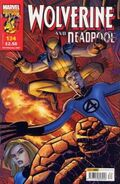 Wolverine and Deadpool Vol 1 134