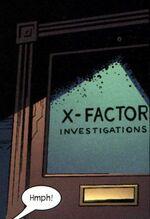 X-Factor Investigations (Earth-20051) Marvel Adventures Hulk Vol 1 2