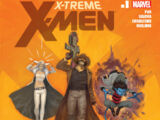 X-Treme X-Men Vol 2 1