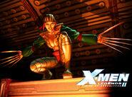 Yuriko Oyama (Earth-7964) from X-Men Legends II Rise of Apocalypse 0001