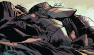 Akeldama from Spirits of Vengeance Vol 1 3 001