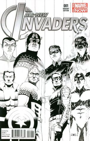 File:All-New Invaders Vol 1 1 Cassady Sketch Variant.jpg