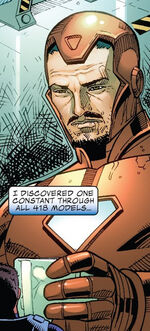 Anthony Stark (Earth-1735) from Dark Reign Fantastic Four Vol 1 2 0001