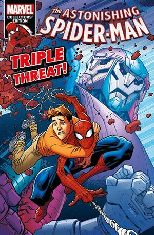 Astonishing Spider-Man Vol 7 35