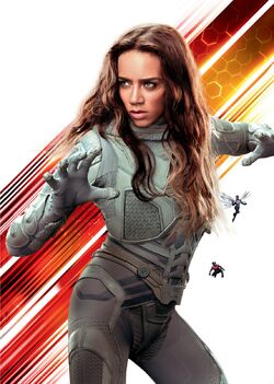 Ava Starr (Earth-199999) from Ant-Man and the Wasp (film) 001