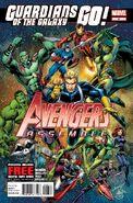 Avengers Assemble Vol 2 6