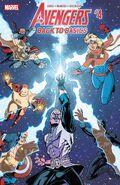 Avengers Back to Basics Vol 1 4