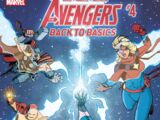 Avengers: Back to Basics Vol 1 4