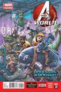 Avengers World Vol 1 9