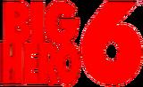 Big Hero 6 (2008) Logo