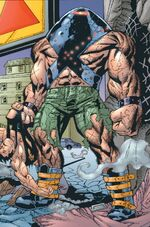 Cain Marko (Earth-1610) from Ultimate X-Men Vol 1 8 001