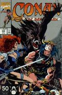 Conan the Barbarian Vol 1 246