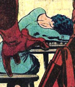 Doris (Hell's Kitchen) (Earth-616) from Daredevil Vol 1 220 001