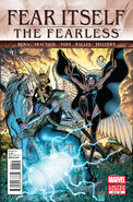 Fear Itself The Fearless Vol 1 9