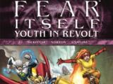 Fear Itself: Youth in Revolt Vol 1