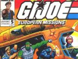 G.I. Joe: European Missions Vol 1 5