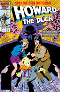Howard the Duck The Movie Vol 1 3
