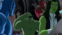 Hulk Agents of S.M.A.S.H. episode 3