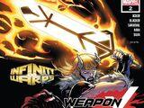 Infinity Wars: Weapon Hex Vol 1 2