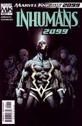 Inhumans 2099 Vol 1 1