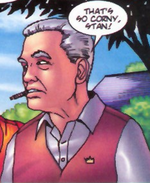 Jack Kirby (Earth-2301) from Marvel Mangaverse Vol 1 1 0001