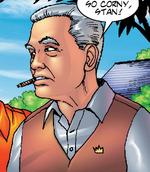 Jack Kirby (Earth-2301) from Marvel Mangaverse Vol 1 1 0001