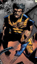 James Howlett (Earth-42777) from Exiles Vol 1 23 0001