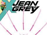 Jean Grey Vol 1 5
