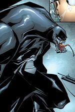 Jerome Delacroix (Earth-616) from Venom Vol 1 4 0002