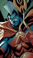 Kallark (Earth-691) from Guardians 3000 Vol 1 1 0001