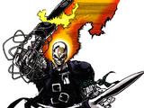 Kenshiro Cochrane (Earth-928)
