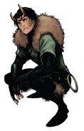 Loki Laufeyson (Ikol) (Earth-14412) from Loki Agent of Asgard Vol 1 17 001