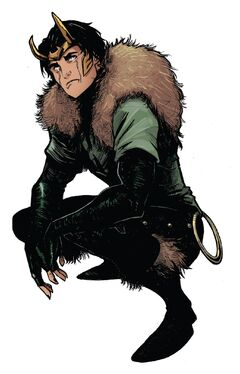 Loki Laufeyson (Ikol) (Earth-14412) from Loki Agent of Asgard Vol 1 17 001