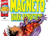 Magneto: Dark Seduction Vol 1 2