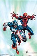 Marvel Age Spider-Man Team-Up Vol 1 2 Textless