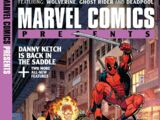 Marvel Comics Presents Vol 3 6