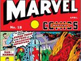 Marvel Mystery Comics Vol 1 18
