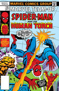 Marvel Team-Up Vol 1 61