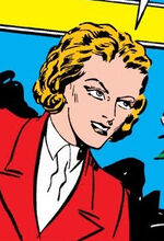 Mary (Earth-616) from Daring Mystery Comics Vol 1 7 0001