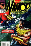 Namor the Sub-Mariner Vol 1 41