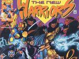 New Warriors Vol 2 8