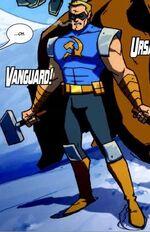 Nikolai Krylenko (Earth-8096) from Avengers Earth's Mightiest Heroes Vol 2 2 0001
